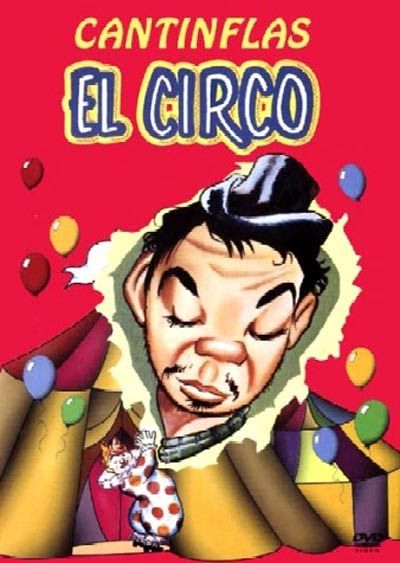 Classic Cantinflas El Circo At The Azteca Theater Cantinflas Peliculas Del Cine Mexicano Pelicula Mexicana