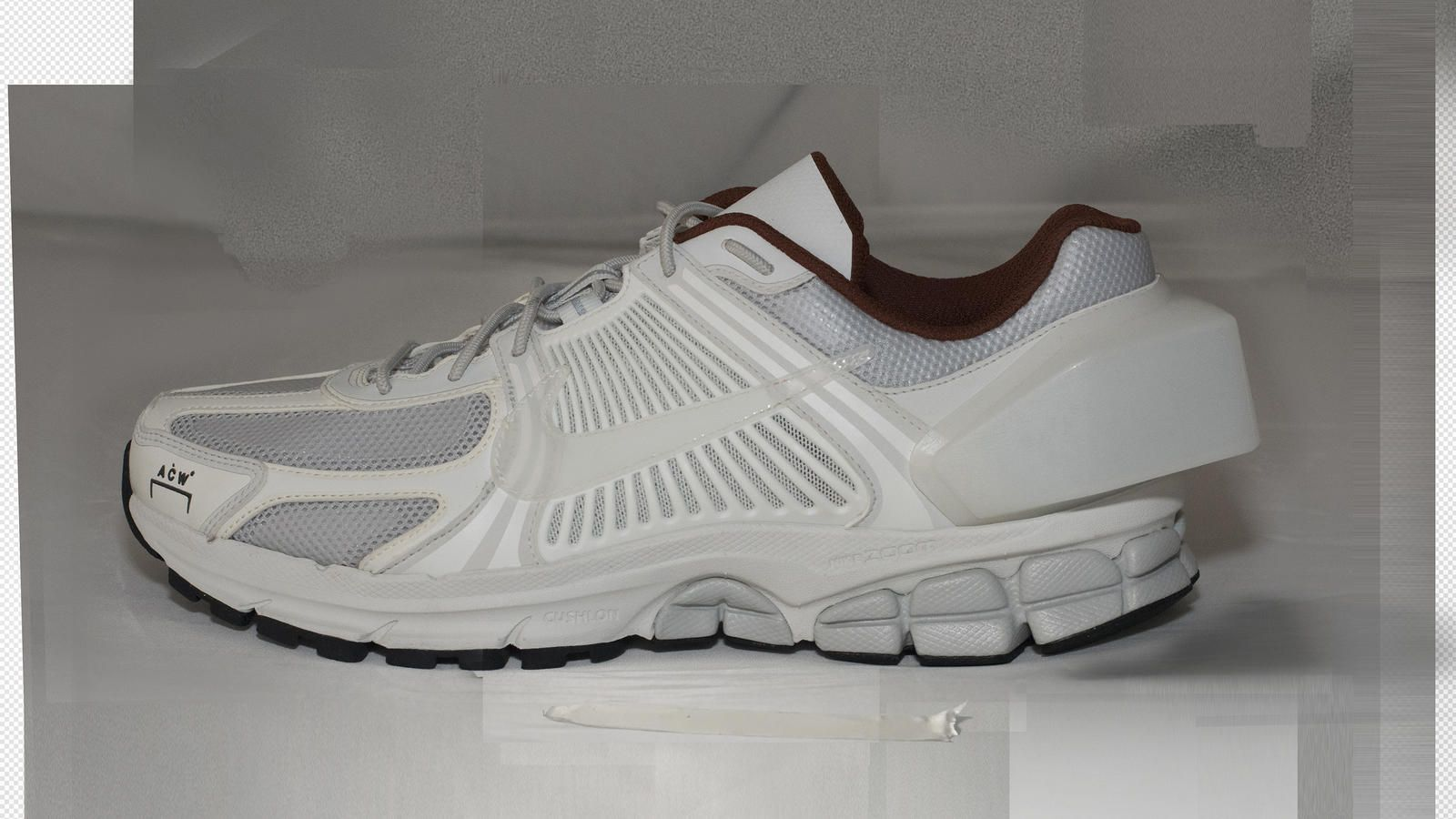 the latest 84d14 edf20 Nike Zoom Vomero +5 x A-COLD-WALL - Nike News