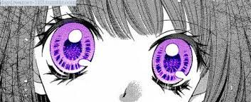 Resultado de imagen para anime eyes tumblr