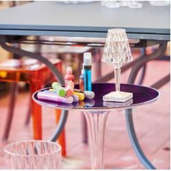 Photo of TipTop side table Kartell
