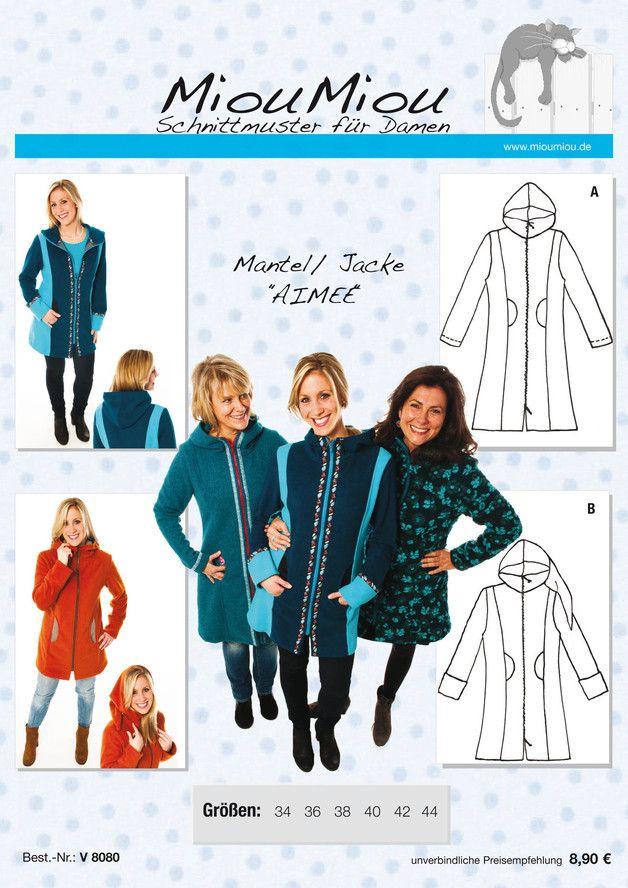 Produktbeschreibung Produkttitel: Mantel, Lange Jacke \