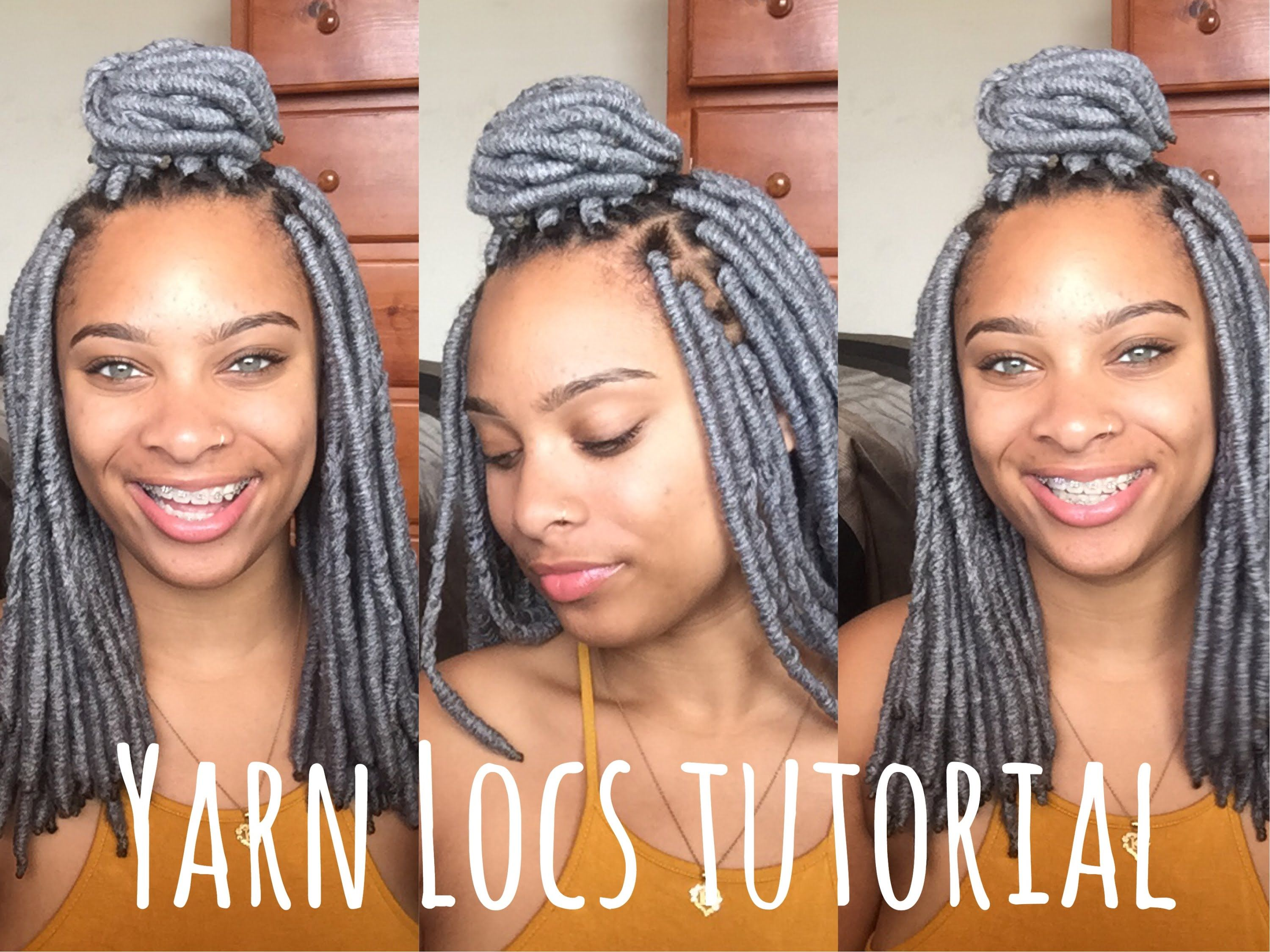 Twists, Braids, And Weave