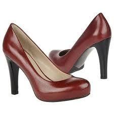 My New Franco Sarto shoes :)