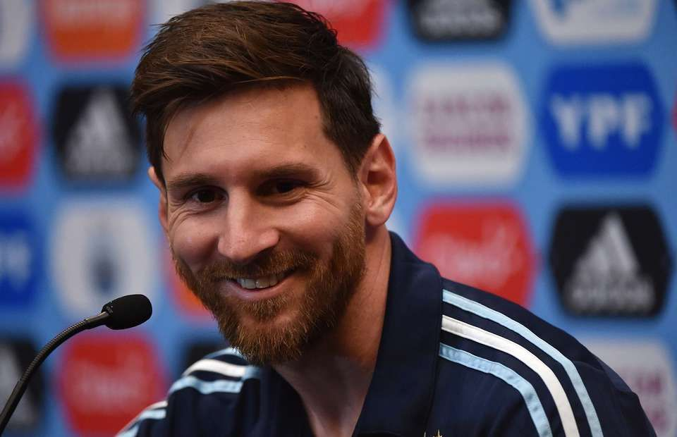 Image Result For Messi Hair