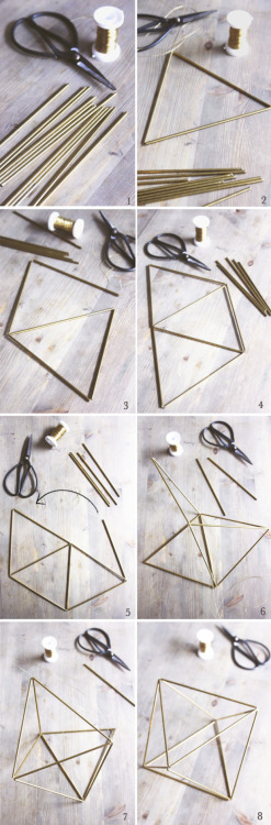 DIY: THE HIMMELI BRASS
