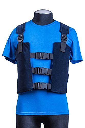 The Cold Shoulder Unisex Pro Vest With Cryomax Gel Ice Sy Https