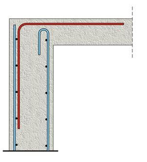Buildinghow Products Books Volume A The Reinforcement I Shear Walls Lap Splices Zhelezobeton