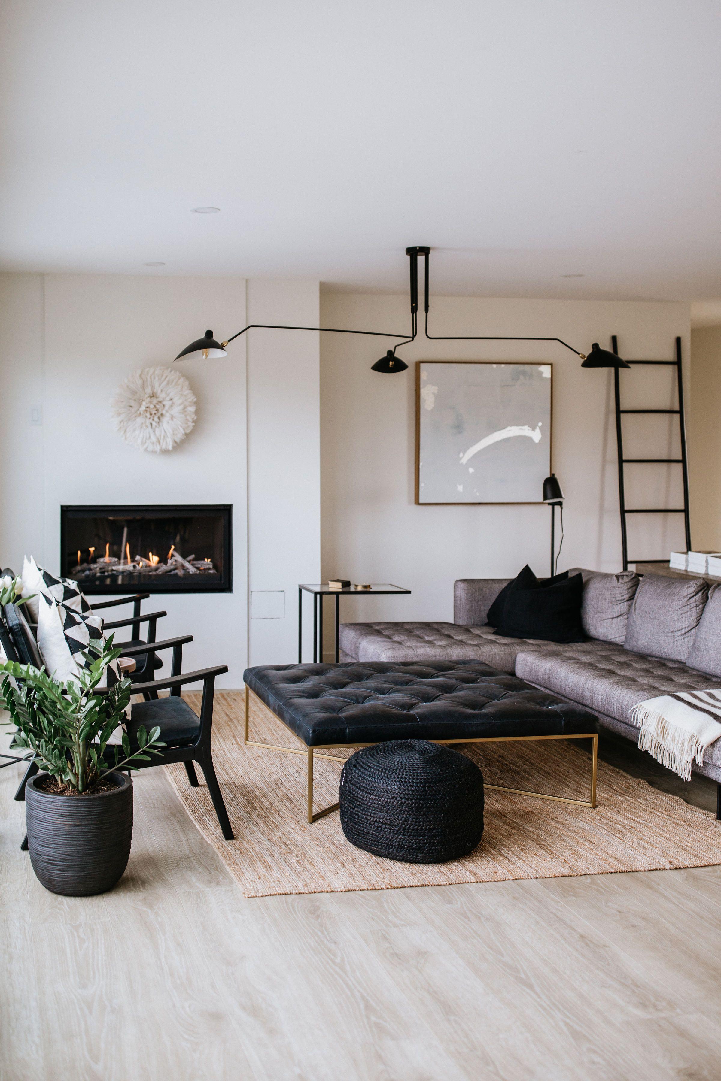 Ccsr Interior Design Wooden Living Room Wooden Living Room Furniture Modern Living Room Black
