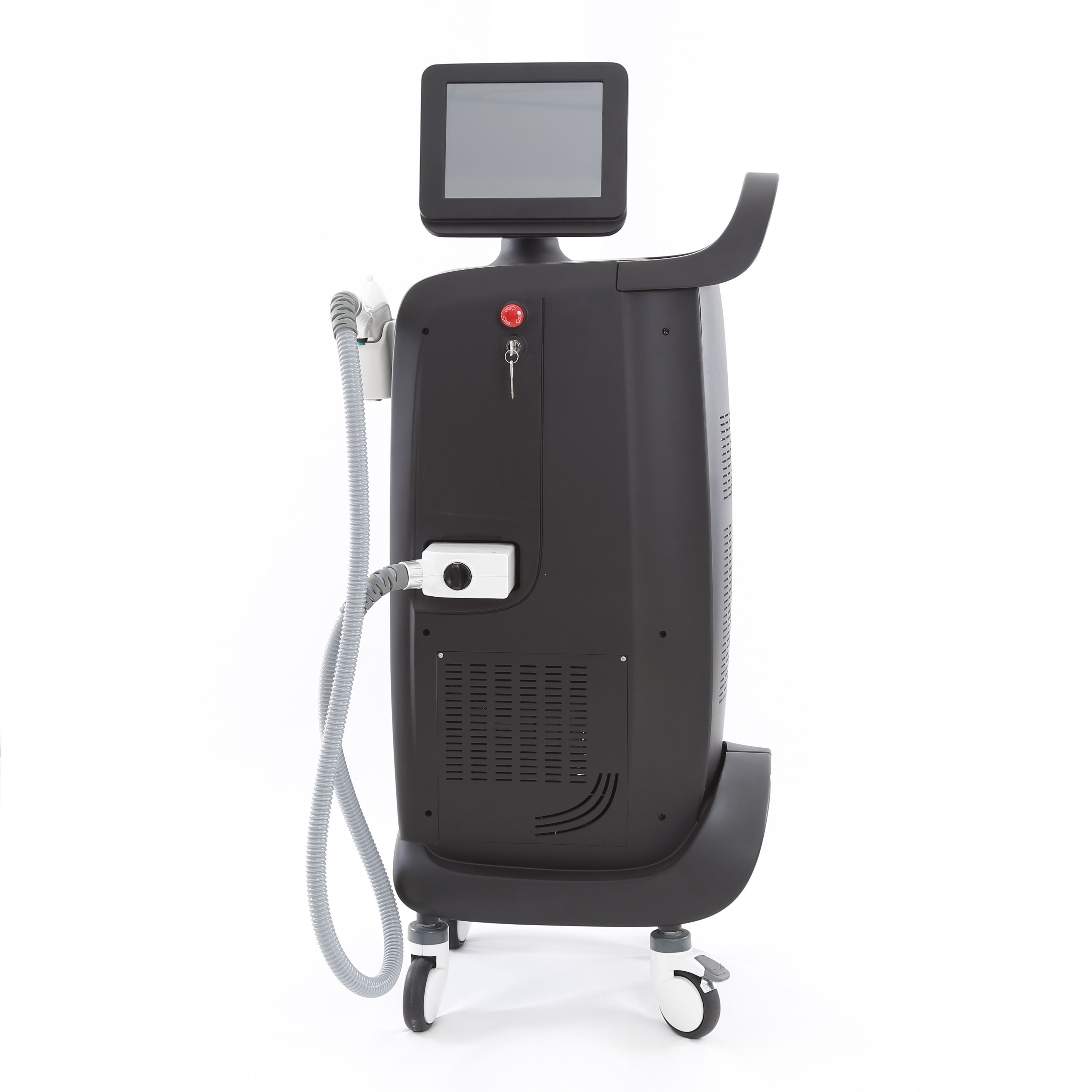 3 Wavelength Diode Laser For Hair Removal Machine Price Diode Laser