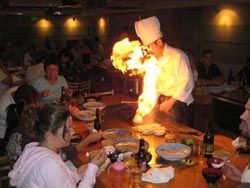 House Of Genji Best Japanese Steak House In San Jose Ca