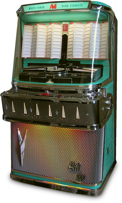 Nifty 50s Jukebox Juke Box Pinterest Retro Wohnung Retro And 60er