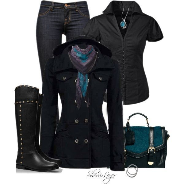 Untitled #489, created by sherri-leger on Polyvore by reva