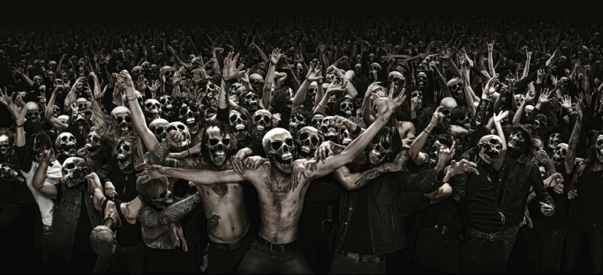 Photo by David Lindsey Wade Zombie wallpaper, Zombie