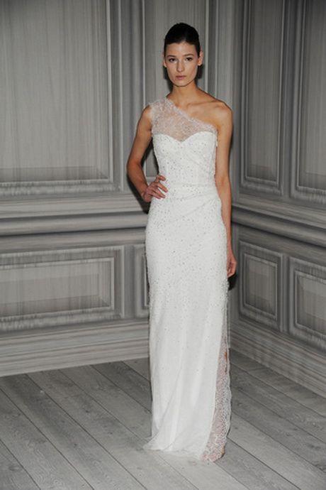Vestido de novia sencillos para boda civil   Vestidos Novia ...