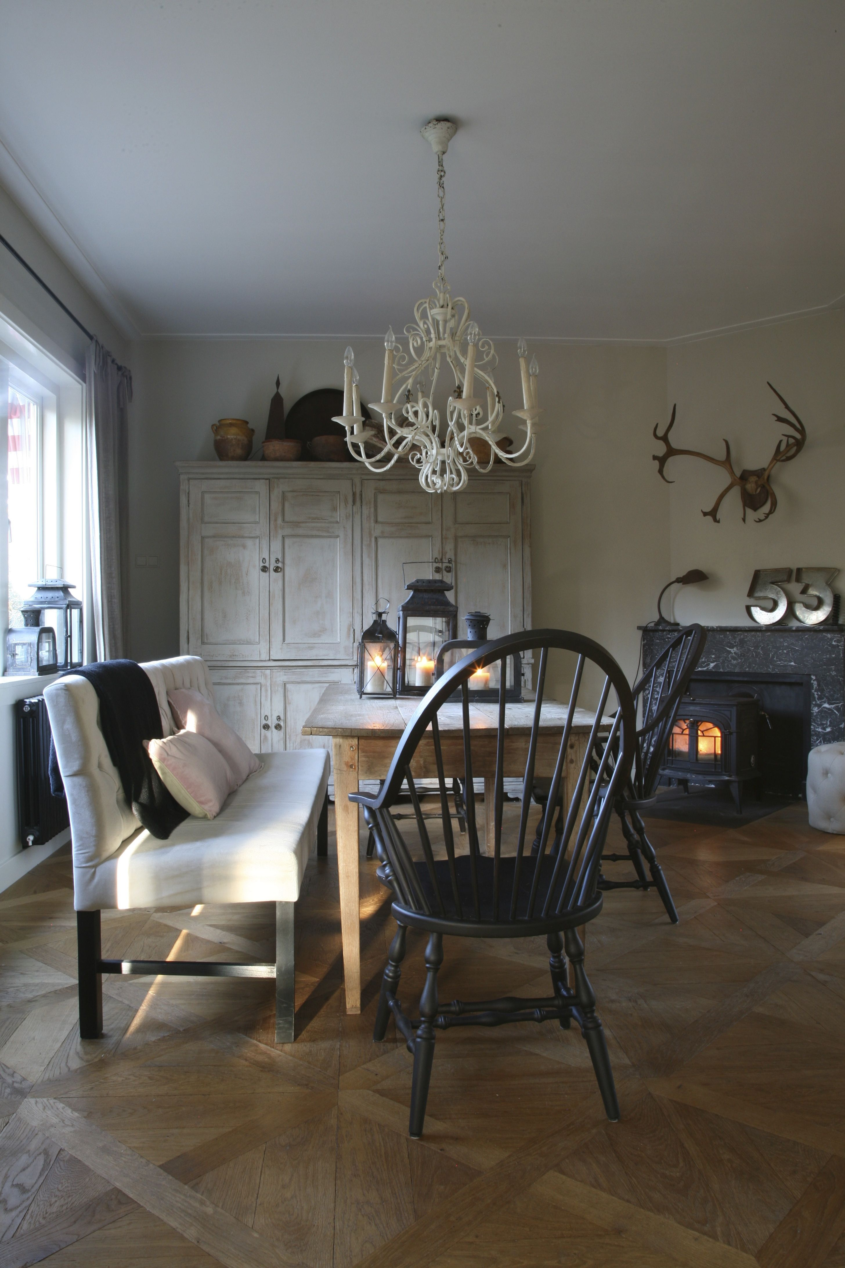 Beau Lost U0026 Found Interiors. Photo: Pia Van Spaendonck, Seasons