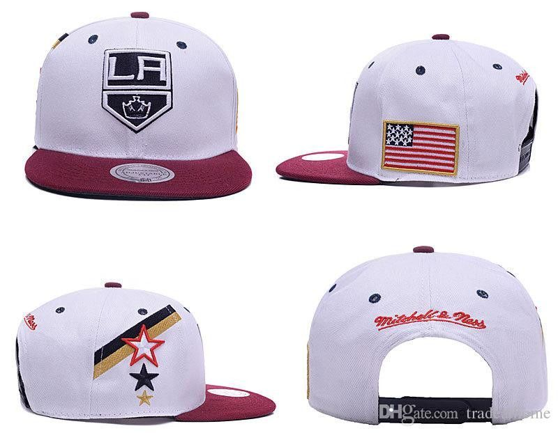 fdb9ecb8c717c 2017 NHL Mighty Hockey Snapback Hats Anaheim Ducks bone cap Flat Fashion nhl  Hats sports Cheap mens   women baseball caps