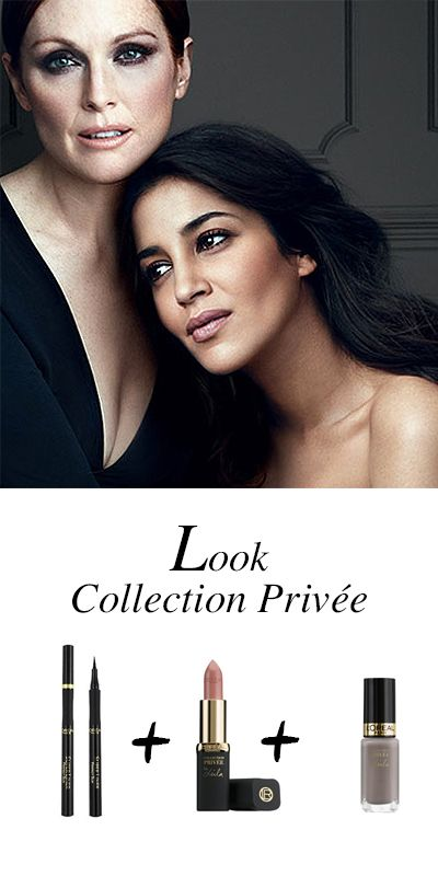Look Collection Privée