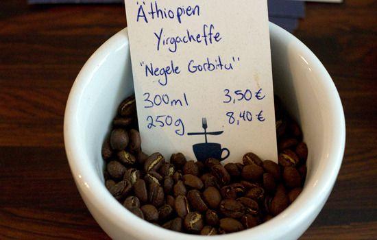 Cafe CK, #Berlin