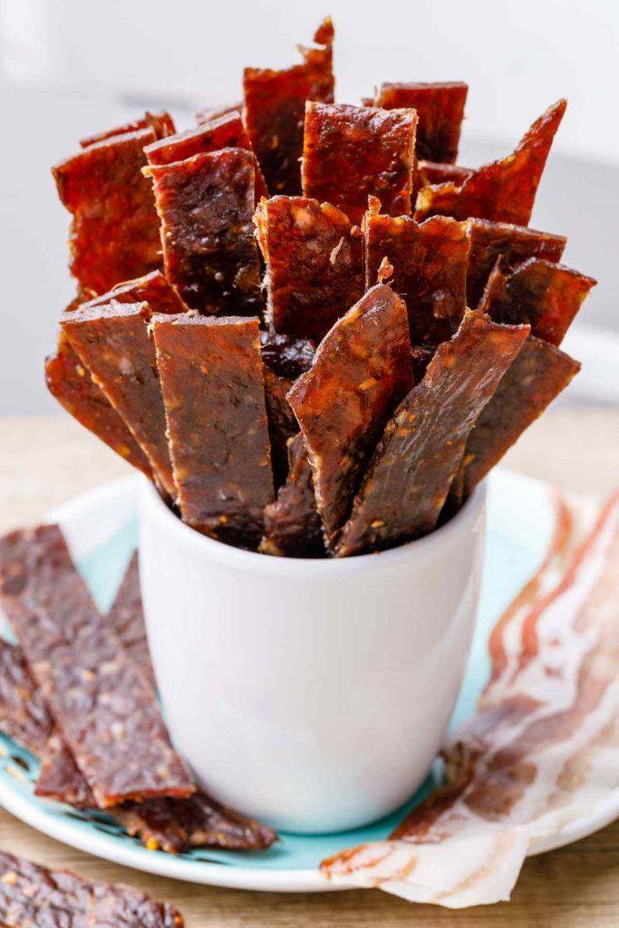The 10 Best Beef Jerky Products for When You Need a
