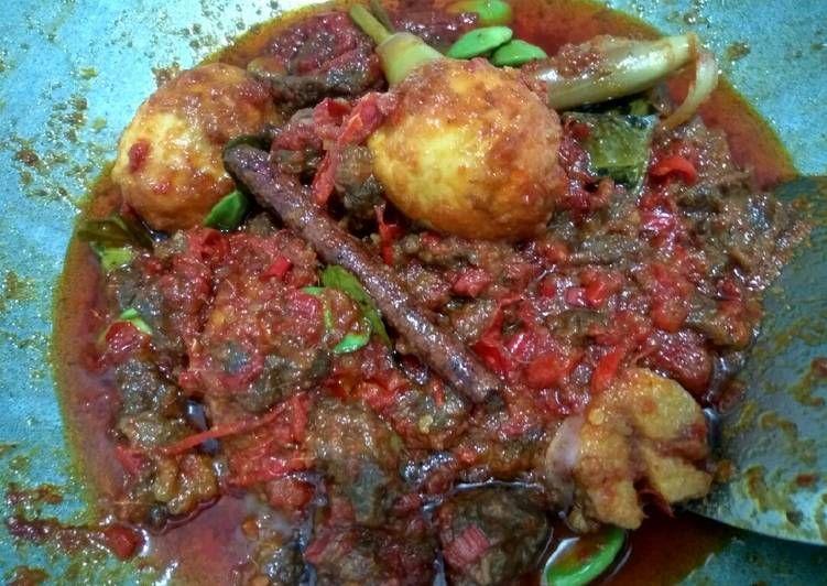 Resep Sambel Goreng Cirebon Oleh Yessyca Resep Makanan Rebusan Daging Kayu Manis