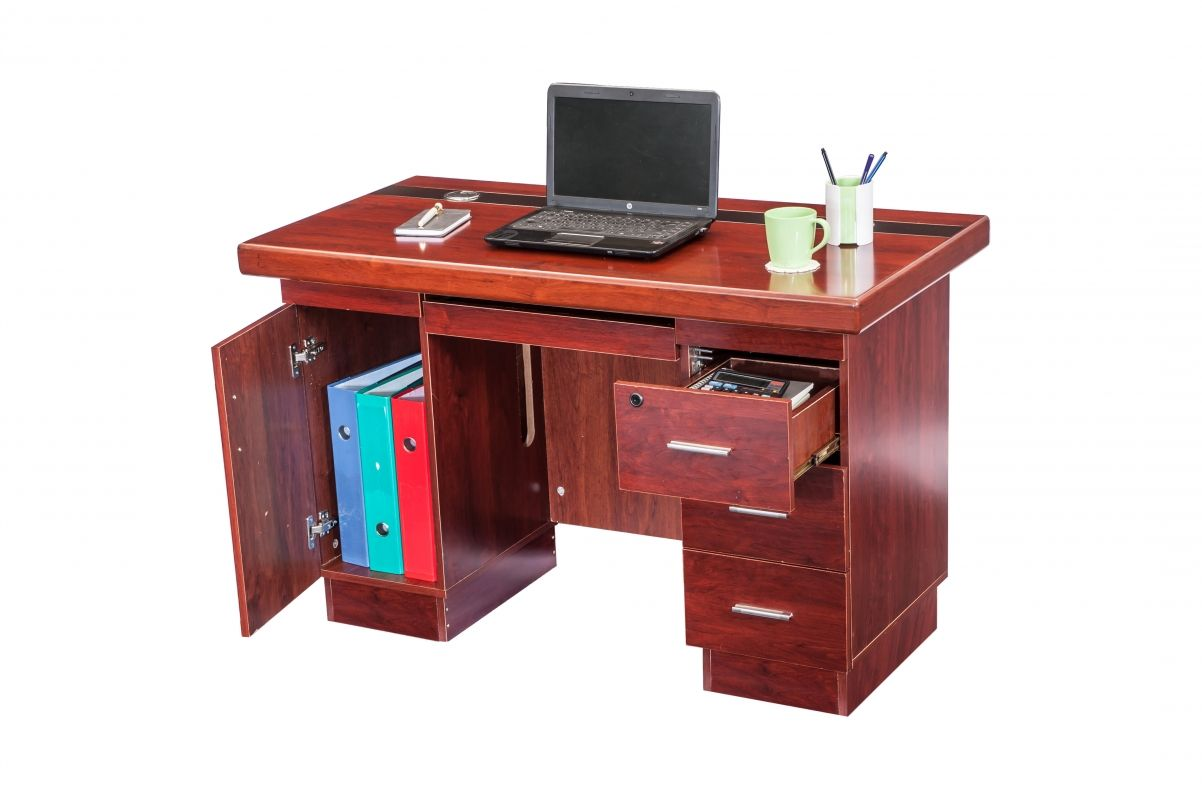 Hff modern study desk from durian is the perfect station for your