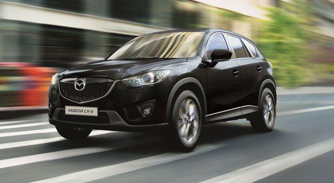 Mazda Cx 5 Mazda Fuel Efficient Cars Car