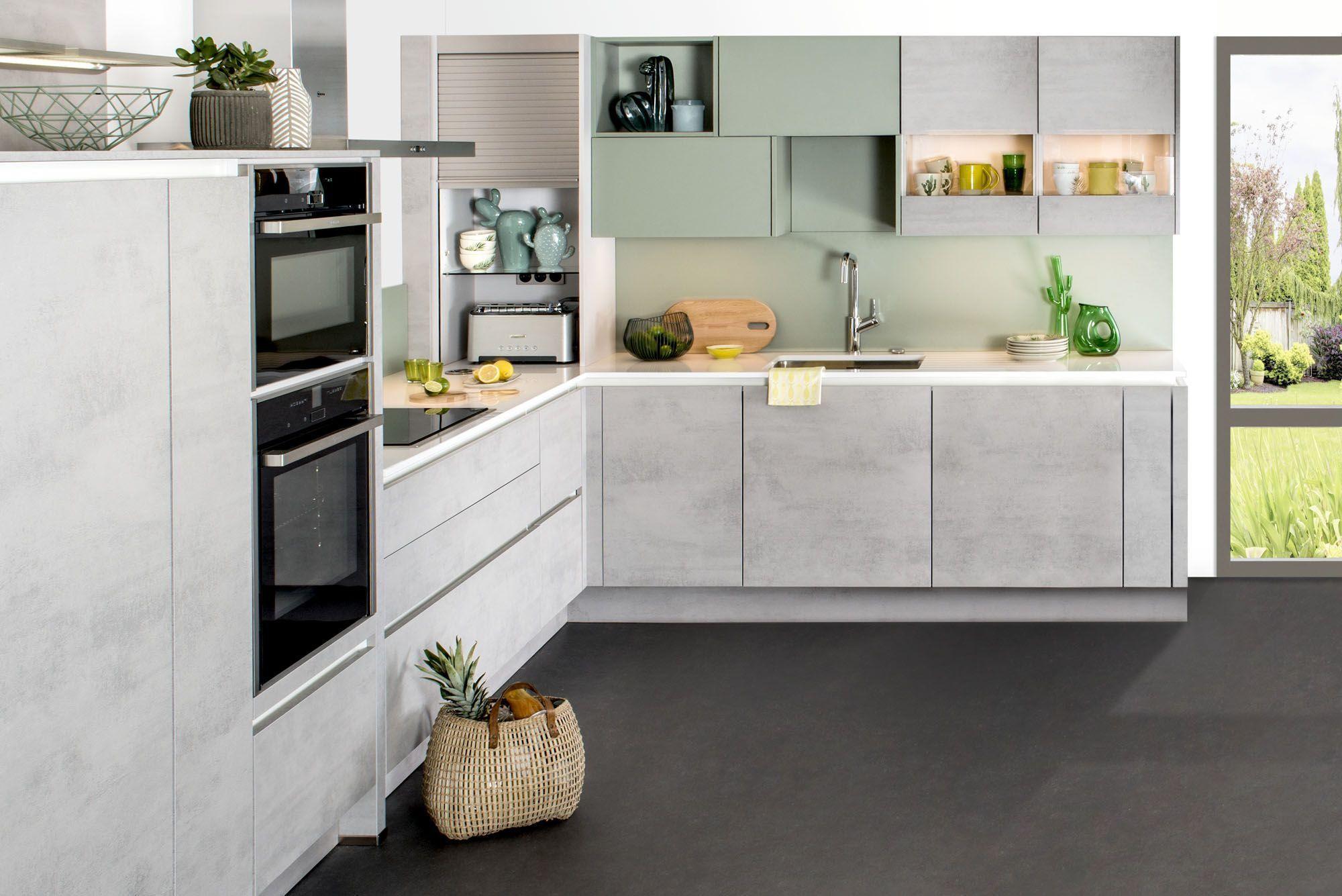 Darty Cuisine Sur Mesure aménager petite cuisine : astuces pour gagner de la place