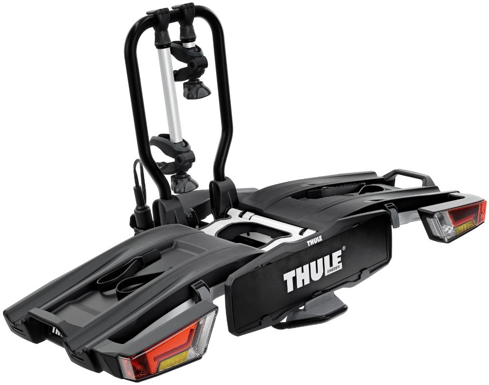 Thule EasyFold XT 2Bike Towbar Mounted Bike Rack in 2020
