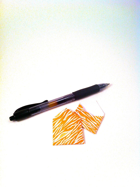Secret Mini Envelopes Stationary Set - 10. $4.00, via Etsy.
