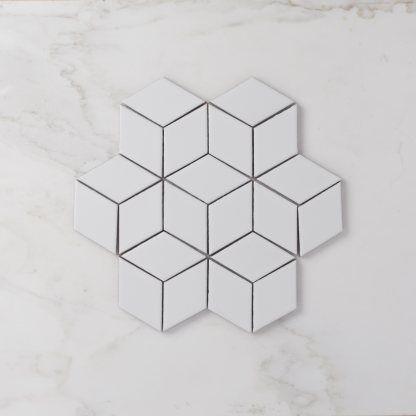 Small Diamond - Escher | Catherine\'s Kitchen | Pinterest