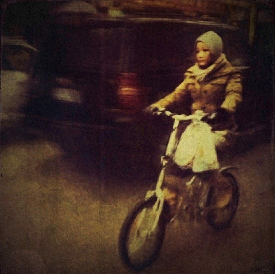 Elegantly beautiful #iphonegraphy - we love the subtle filters and adjustments