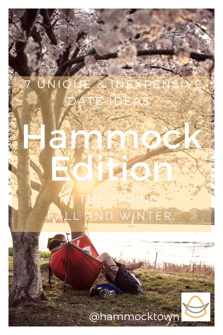 unique u inexpensive date ideas hammock edition adventuring