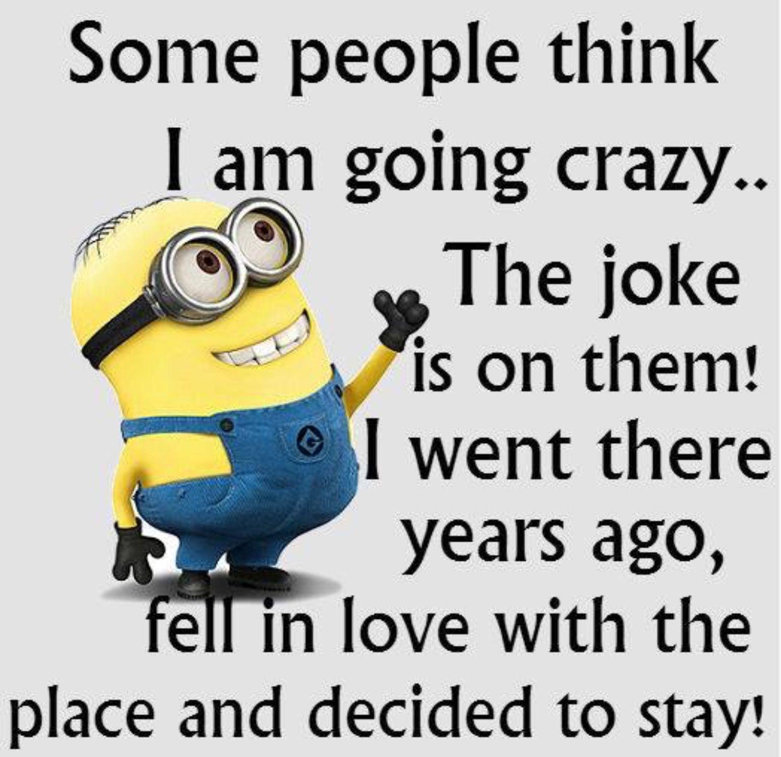 Pin By Jeepdriversus On Funny Stuff Minions Funny Funny Minion Quotes Minions Quotes