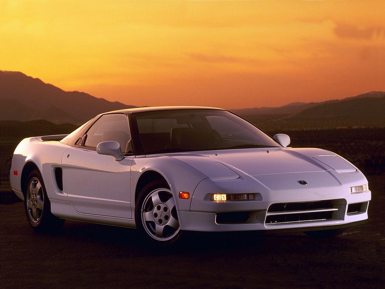 1991 Acura NSX Acura sports car, Nsx, Acura nsx