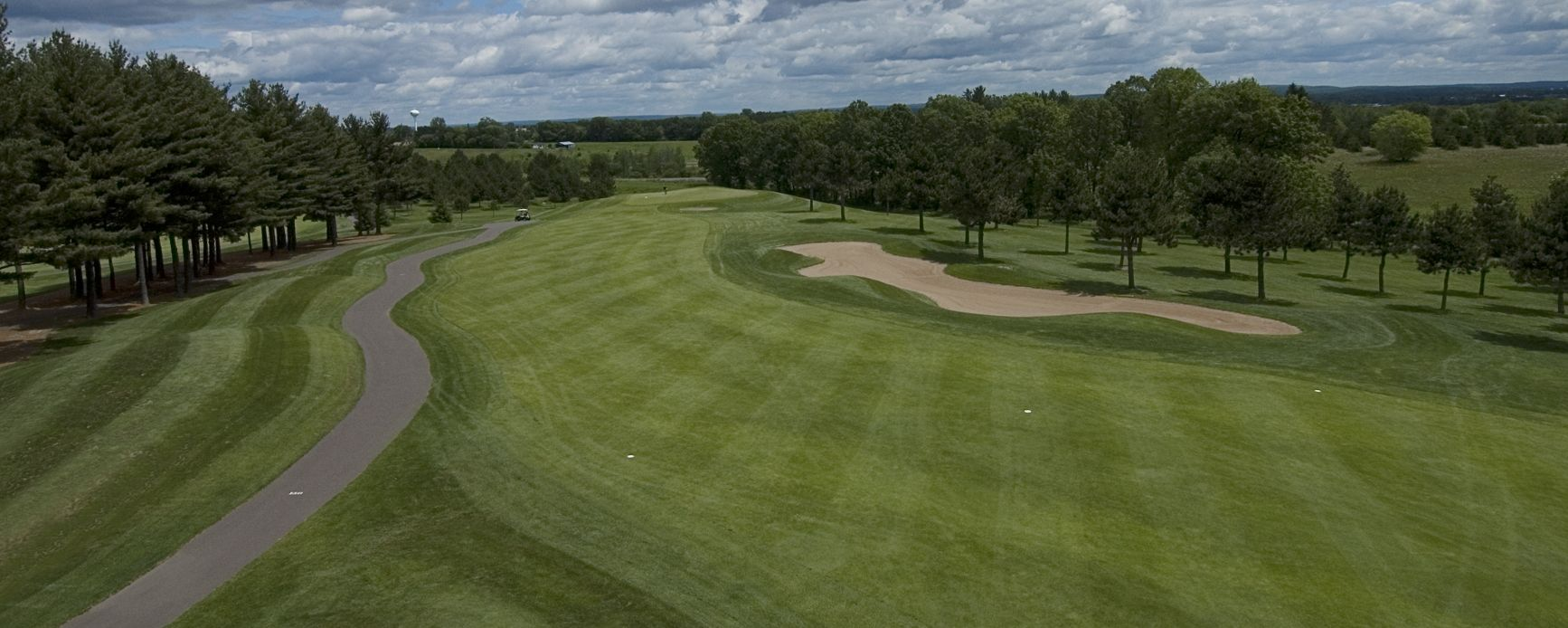 Turtleback Golf Course In Rice Lake Wi Golf Courses Golf Outdoor