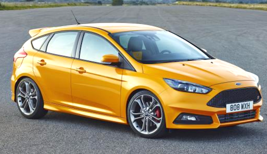 2019 Ford Focus St Redesign 2019 Ford Focus St Specs 2019 Ford