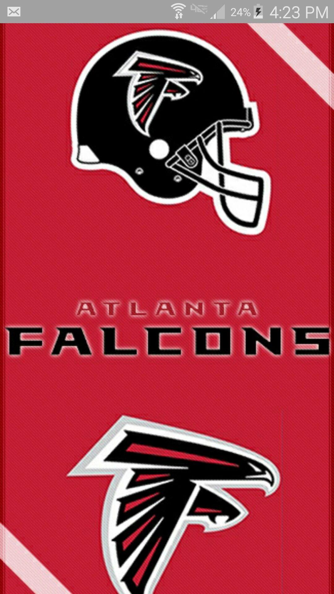 Pin By Kelley Myrick On Falcons Fan Atlanta Falcons Football Falcons Football Nfl Football