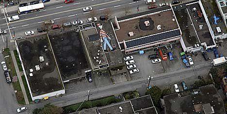 google earth street view maps