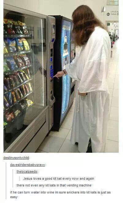 Just Laughs Jesus Pranks