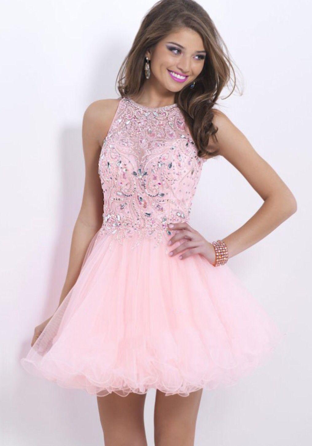 Fenomenales vestidos cortos de fiesta   Moda y tendencias   Cosas ...
