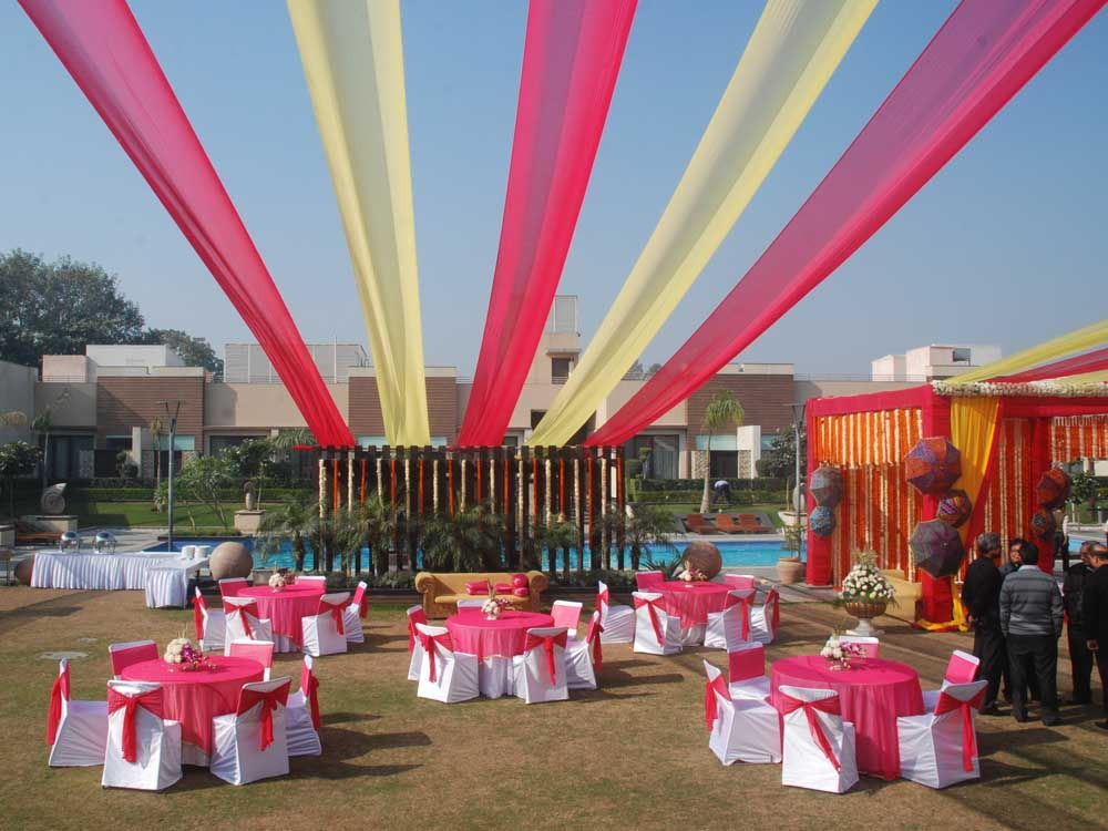 You do not understand how important this is unless you hire a #EventManagementCompany to organize your event. For More Info: www.theblueapple.in