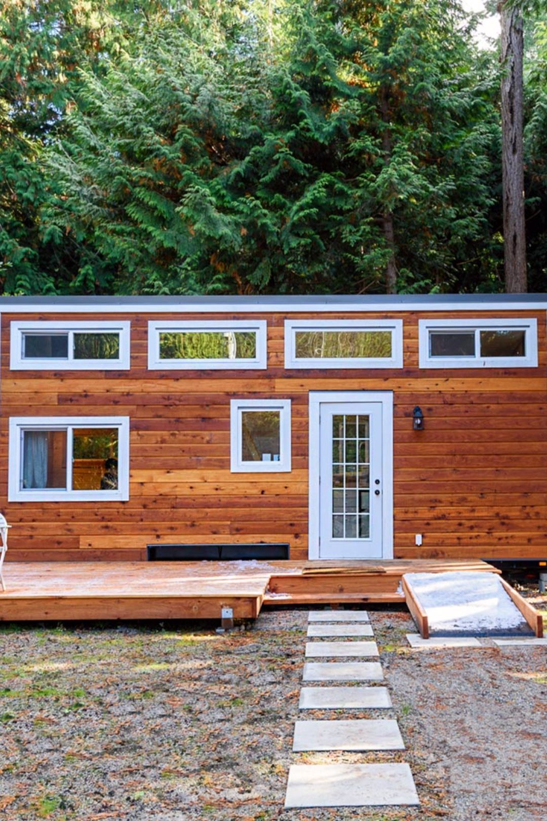 7 Alternative Housing Trends To Watch With Images Tiny House