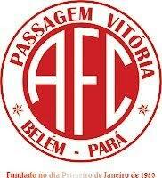 América F.C. - Belém, Pará