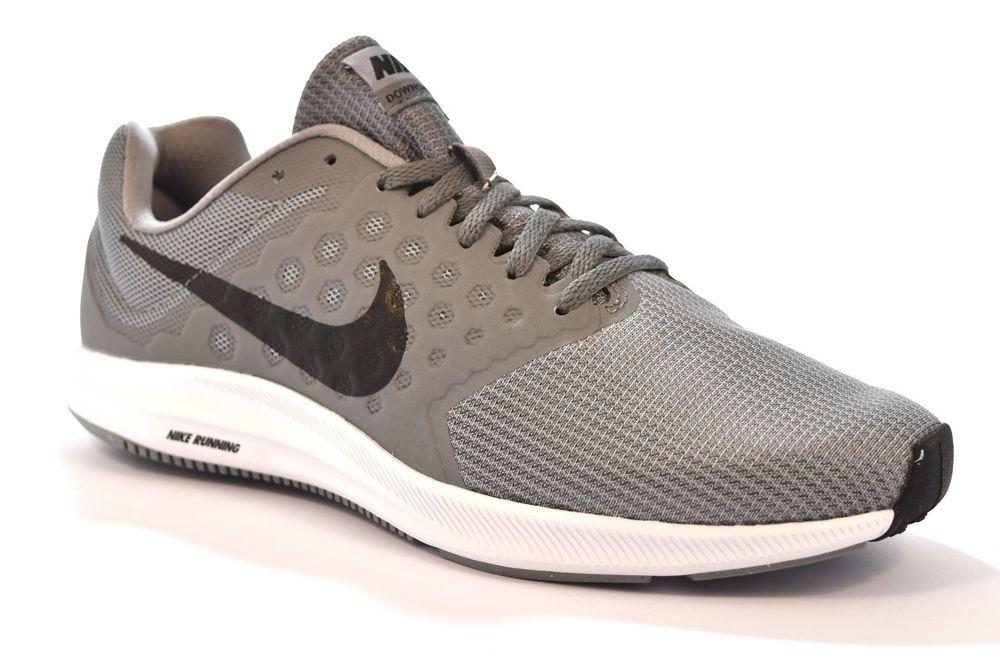 Scarpe Sportive Uomo Nike Downshifter 7 Man Nylon Celeste VTnoCbfFDc