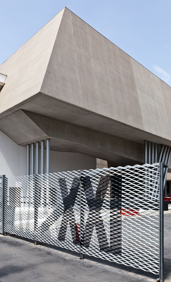 (41) MAXXI Signage | Signs | Pinterest