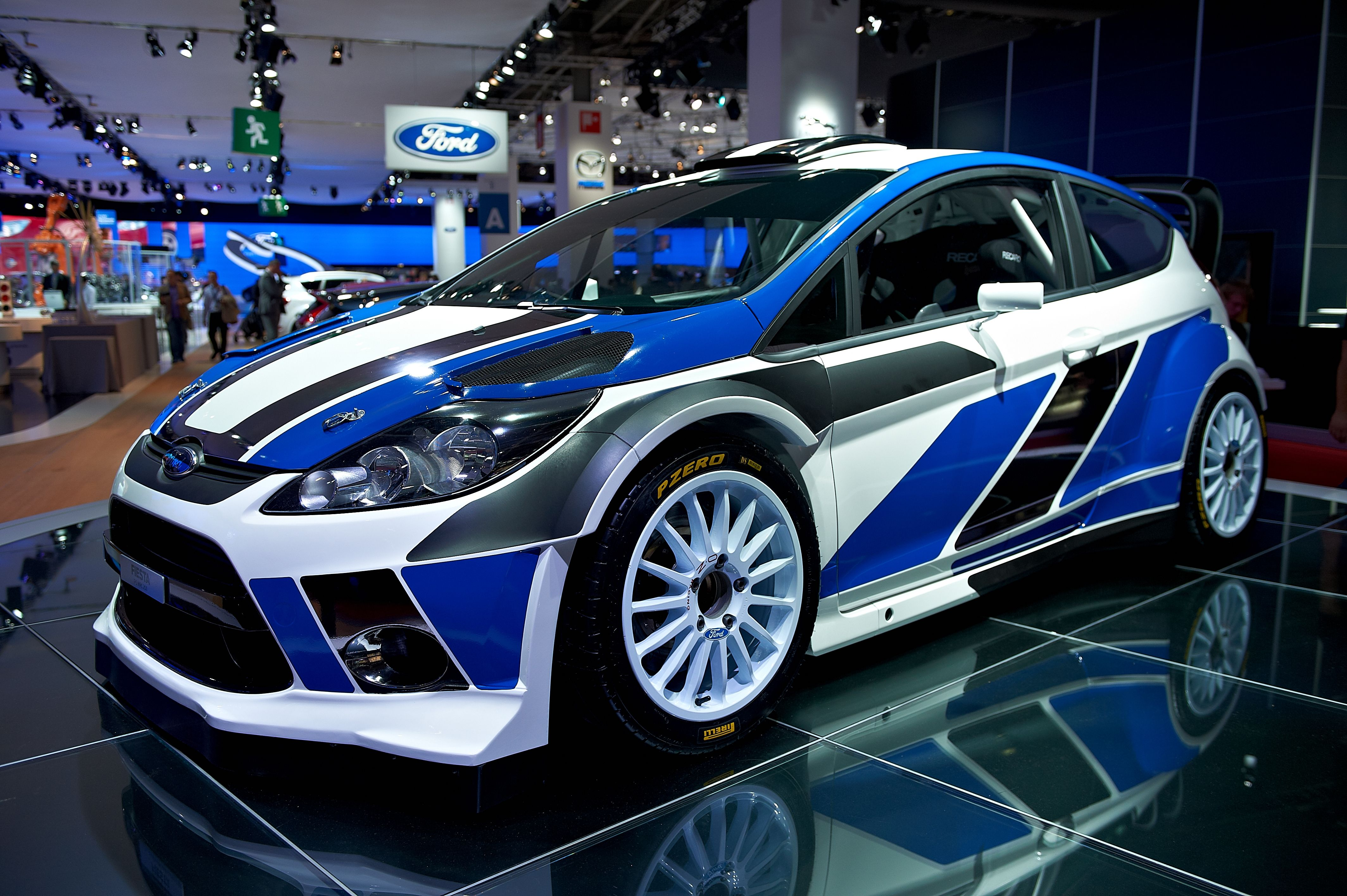 ford fiesta rs wrc ford fiesta pinterest ford and cars. Black Bedroom Furniture Sets. Home Design Ideas