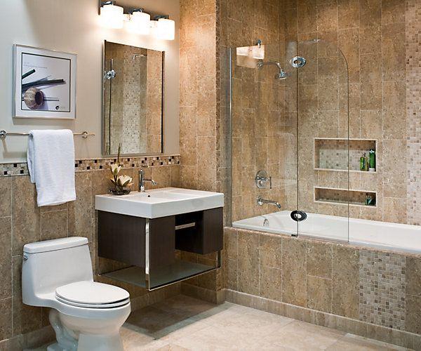 extraordinary beige bathroom designs | Pin by Yael Wolf on Bathroom | Beige tile bathroom, Stone ...