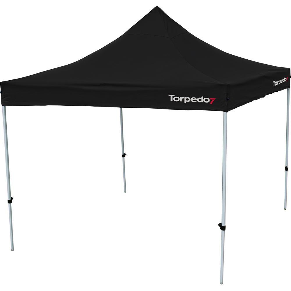 Torpedo7 Folding Gazebo 3x3   Recreational Tents ...