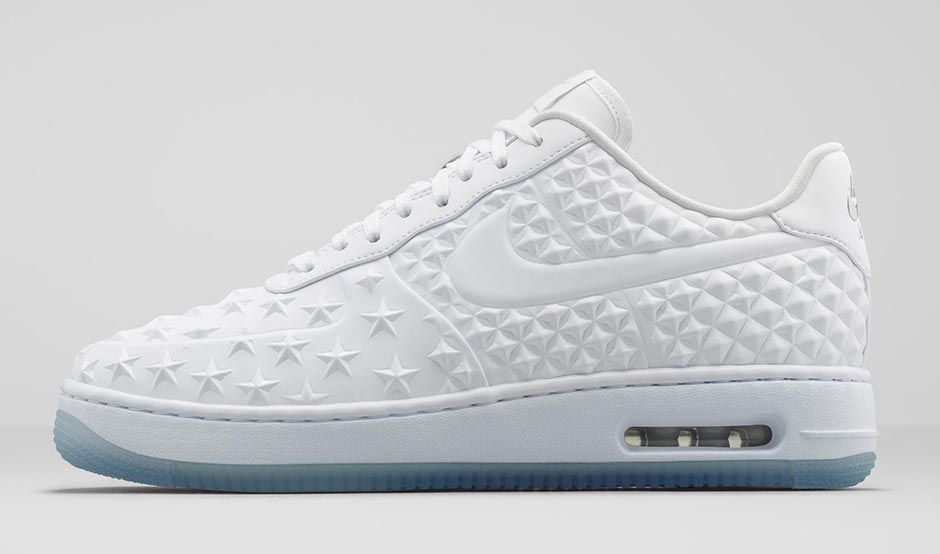 nike sportswear zapatilla blanca