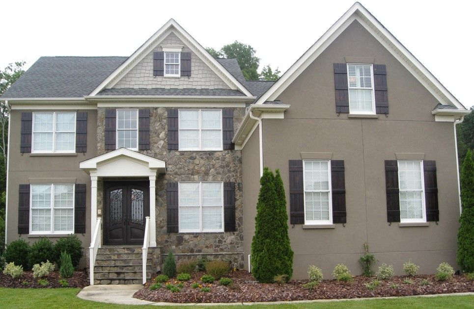 beautiful house colors exterior color by style of exterior paint